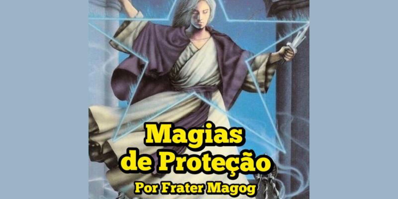 Magias de Proteção