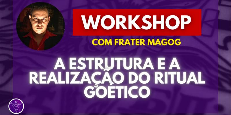 Workshop Goétia - 01/08