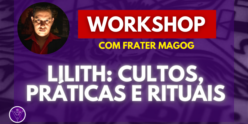Workshop Lilith - 01/08